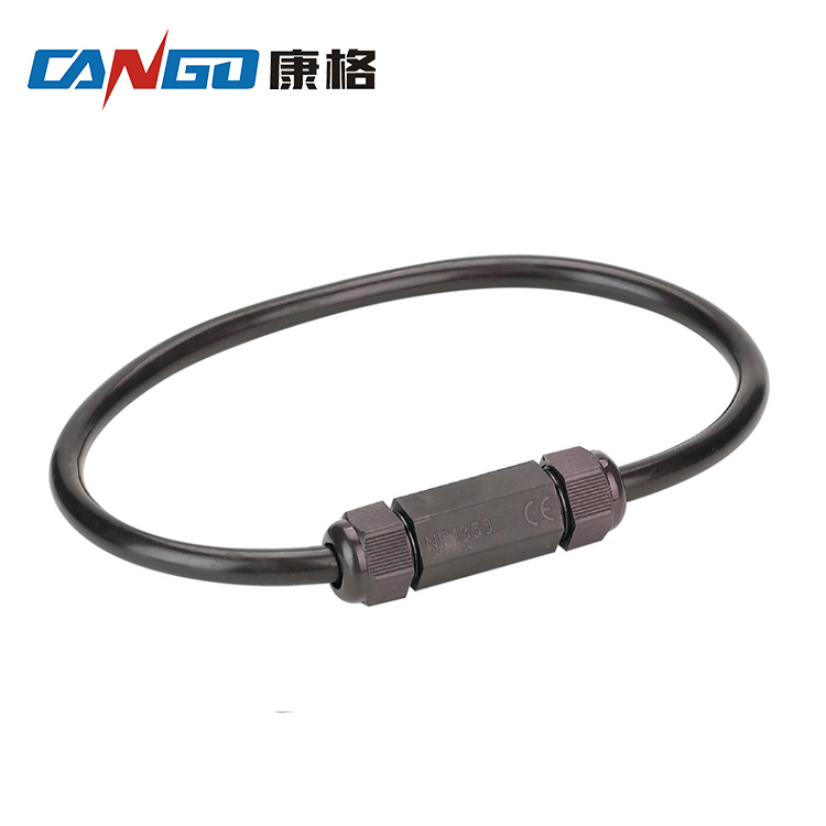 Cheap waterproof ip11 plastic nylon pg thread cable gland