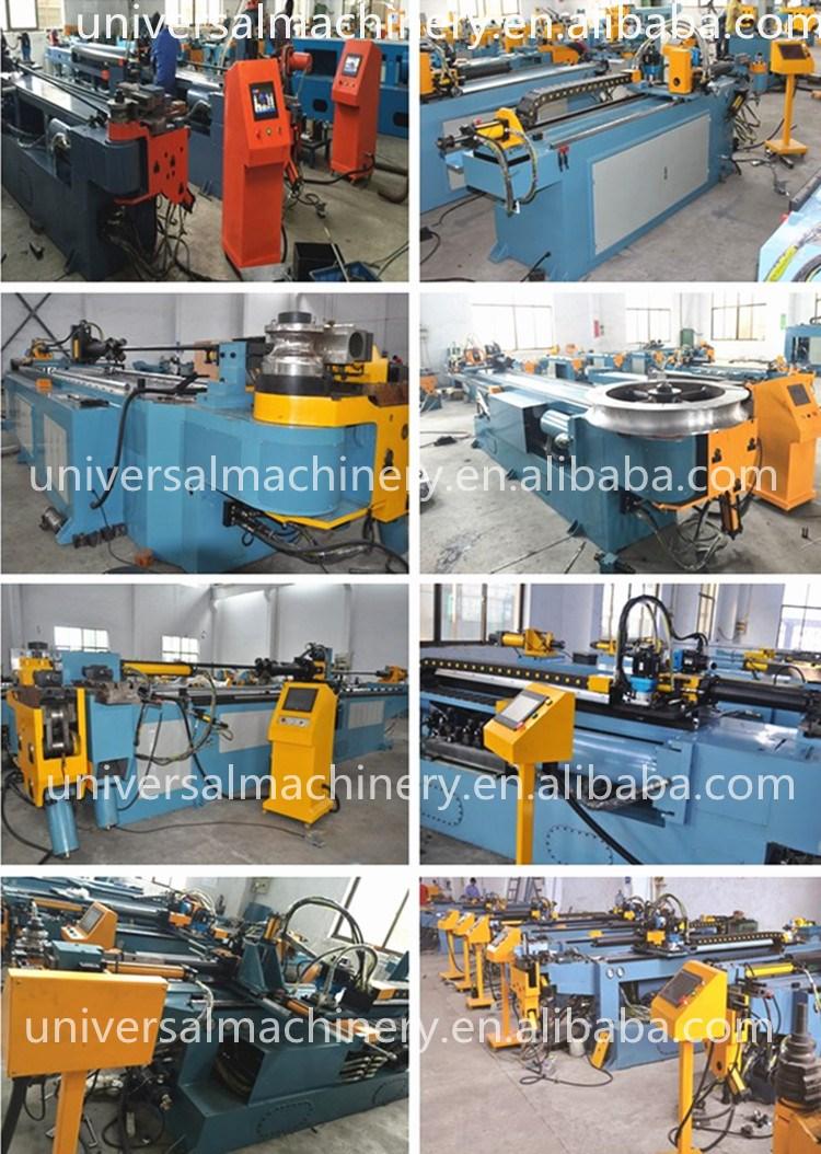 cnc pipe bending machine price