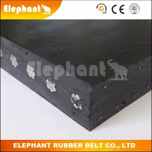 Quarrying Conveyor Belts Spare Parts