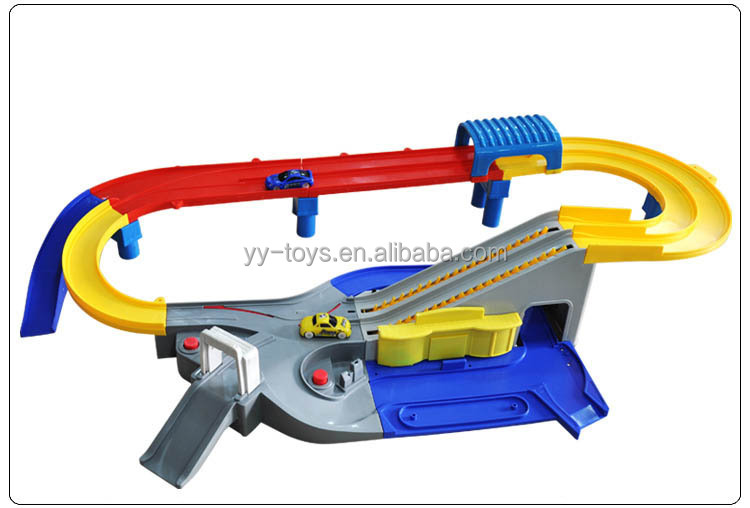 f02 001 kids electric toy car road tracks suitekids electric toy car race