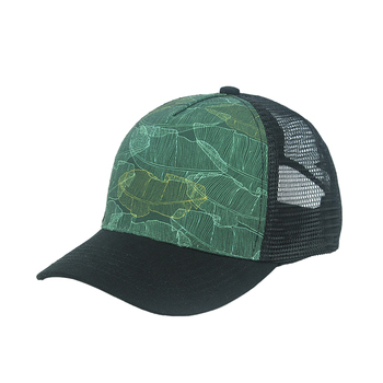 2ffb368183f12 2018 Custom Sublimation Foam Hat Mesh Trucker Cap