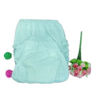 Wetness Indicator Available Lower Price Rubber Adult Diaper Manufacturer from China