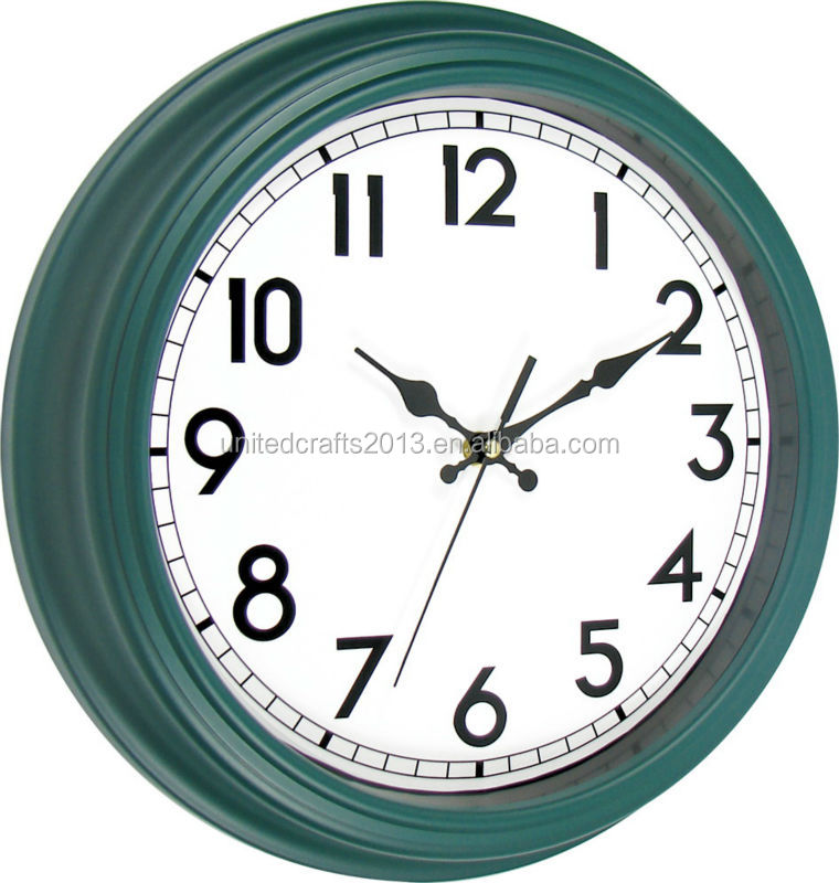Different Types Of Wall Clock, Different Types Of Wall Clock Suppliers And  Manufacturers At Alibaba.com