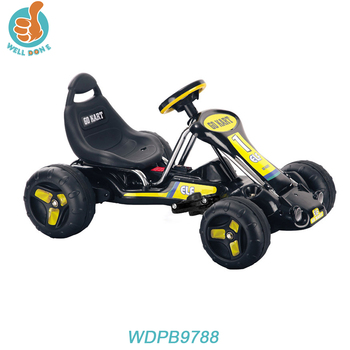 Batería Montar Coche Los Opcional Con Fácil Ir Pie Carro Bebé Wdpb9788 Juguetes De Moda Niños En Paseo Pedal Ruedas Buy Goma 5A34RLqj