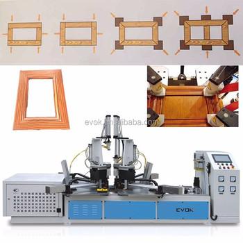 Factory High Quality V Nail Machine For Frame