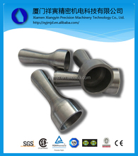 Nonstandard precision custom cnc fabrication sus mechanical part