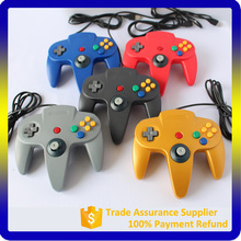 2016 New Version Classic Wired Controller For Nintendo 64