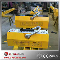High Pull Force 300kg to 10000kg Permanent NdFeB Lifting Magnet
