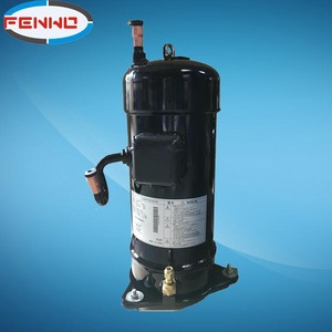 original daikin industrial Refrigeration compressor used for reefer units with r410a