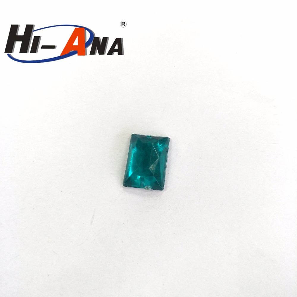 hi-ana rhinestone1 Over 20 years experience Good supplying 20mm acrylic bead