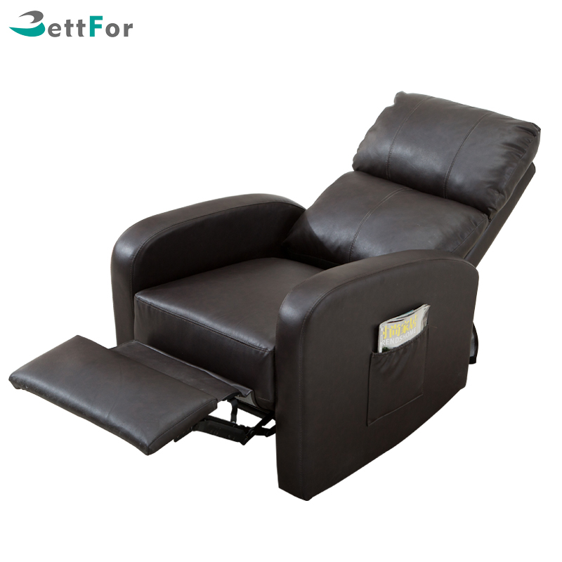 Small reclining chair living room <strong>furniture</strong> BRC-114