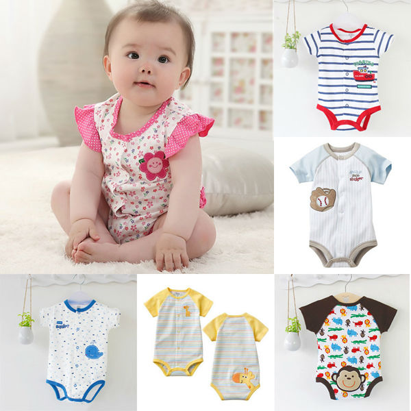 ropa de bebe x catalogo