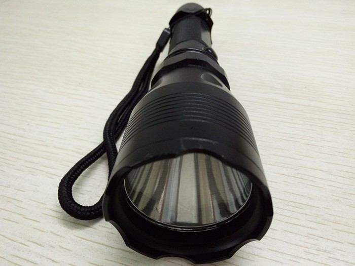 XPL-20 Strong light flashlight