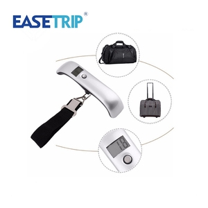 digital scale with printer For Shopping Suitcase Travel