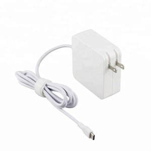 45W Charger T Tip Power Adapter for Macbook Air 11/13 Inch(Mid 2012 Later)