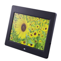 10 Inch HD Touch Screen LCD Digital Photo Frame