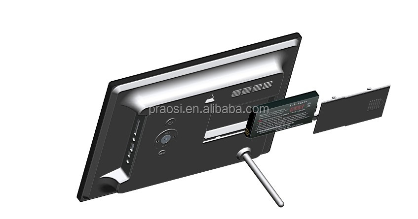 Awesome Battery Powered Digital Picture Frame Ensign - Frames Ideas ...