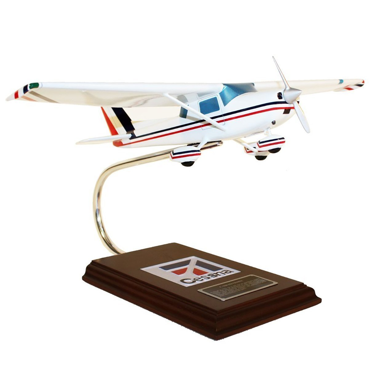 Cheap Fms Cessna Find Deals On Line At Alibabacom Radio Wiring Get Quotations Mastercraft Collection Model C 150 152 Civil Aircraft Plane Airplane Scale