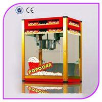 8OZ Oil Popped Popcorn Maker