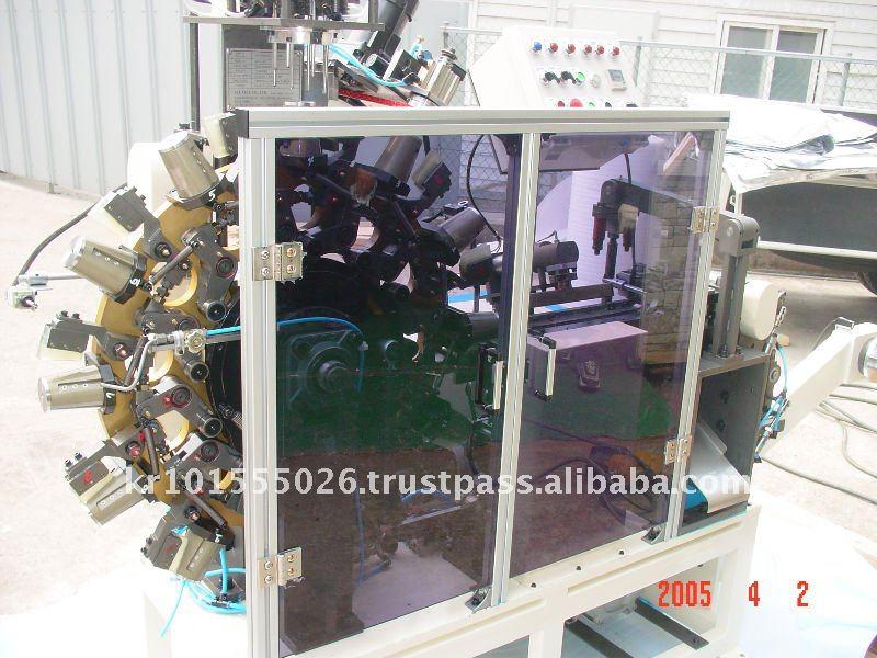 High Speed Paper Cup Handle Korea Paper Cup Handle Machine