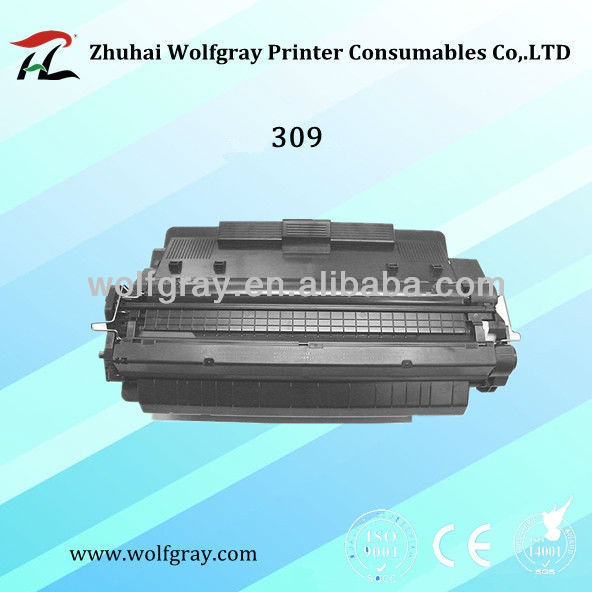 Supply compatible toner cartridge for Canon Cartridge309