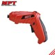 MPT 2.5Nm 4.8V mini lithium cordless screwdriver