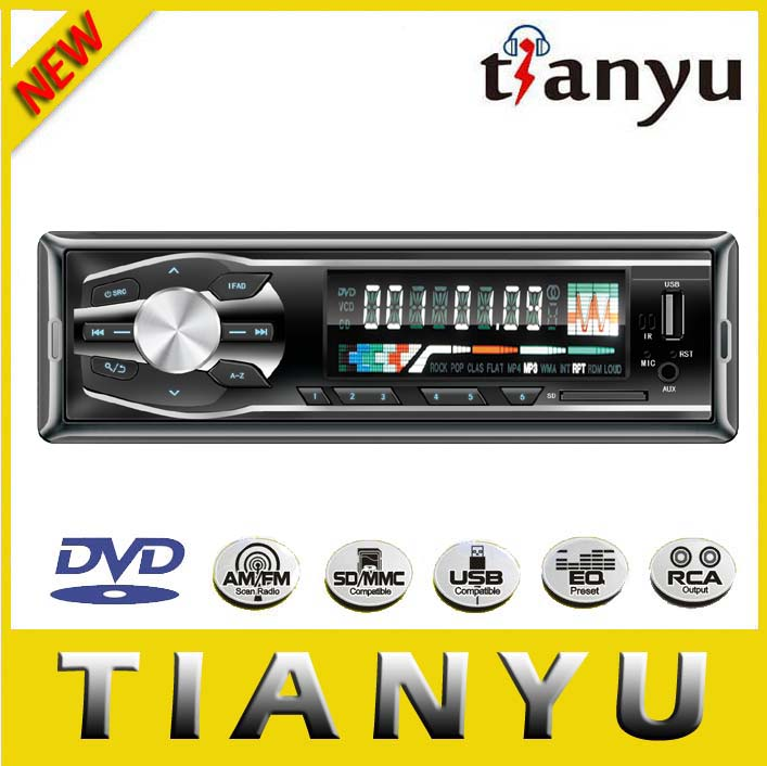 High quality car mp3 flash player in other FM USB audio and SD card mp3