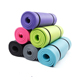 New design yoga trainer mat for yoga in fast delivery