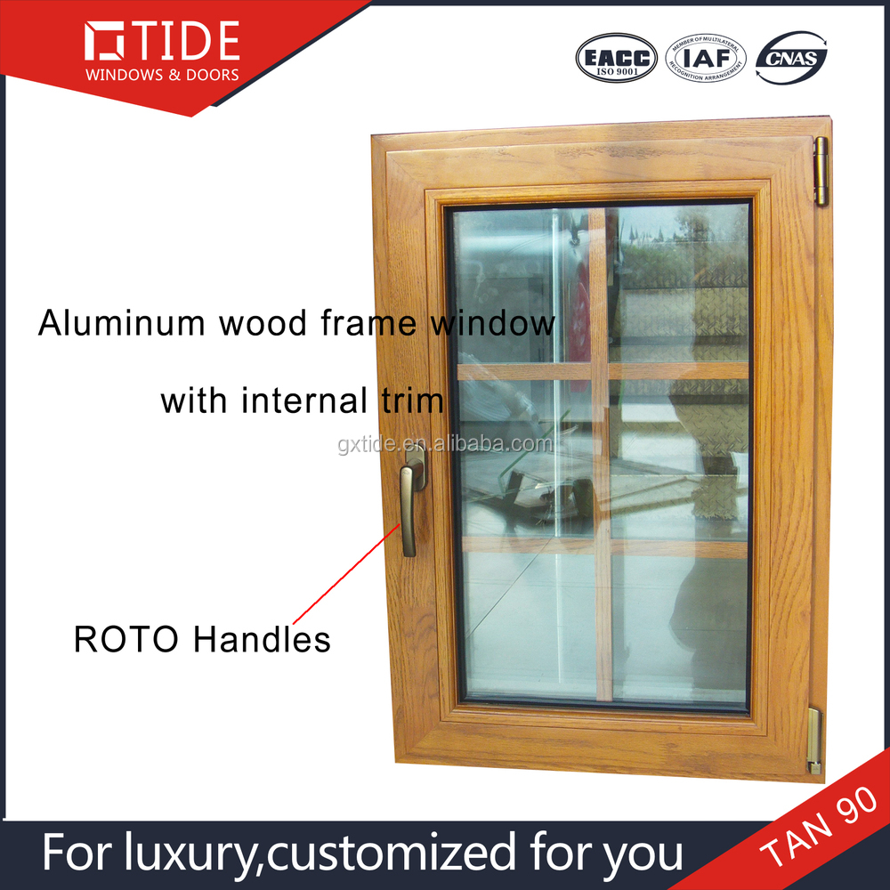 Aluminum Window Frame Material : Basement windows type and aluminum alloy frame material