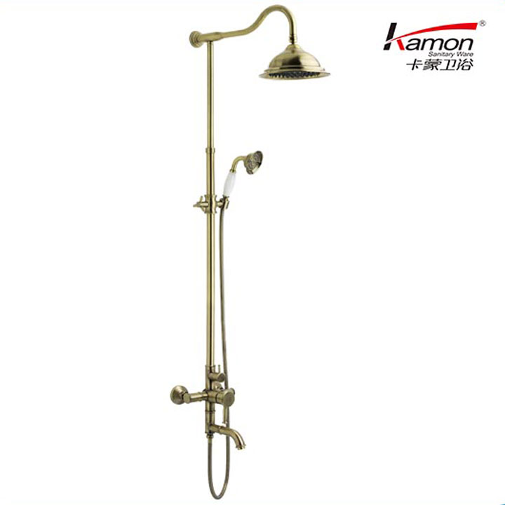 Csa Shower Faucet, Csa Shower Faucet Suppliers and Manufacturers at ...