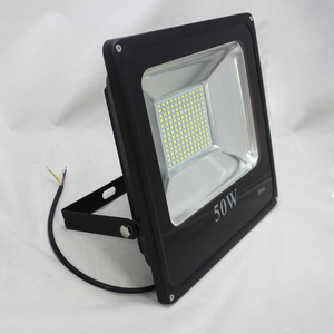 China supplier 100 lm/w 50 w led flood light