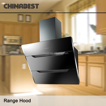 Wall Mounted Kitchen Chimney Aire Kitchen Range Hood WV0560
