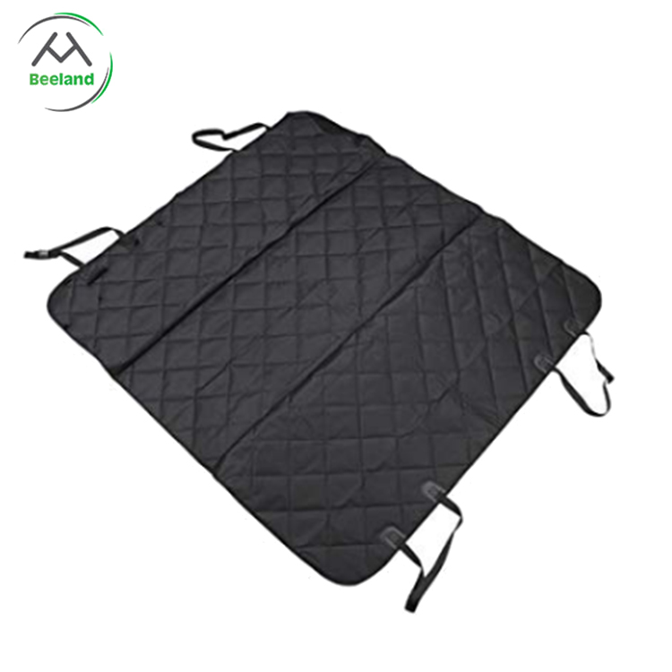 Universele Polyester Waterdicht Pet Car Seat Cover