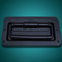 SK4-024 -4 Industrial Chest Handle