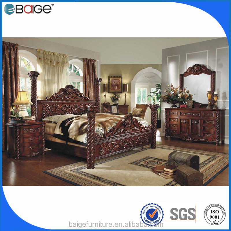 Elegant King Size Bedroom Sets, Elegant King Size Bedroom Sets Suppliers  And Manufacturers At Alibaba.com