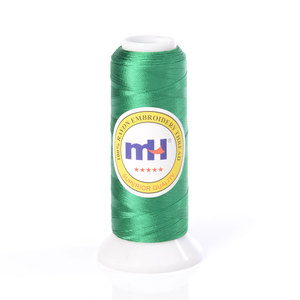 120 2 Viscose Rayon Embroidery Thread Cheap Price