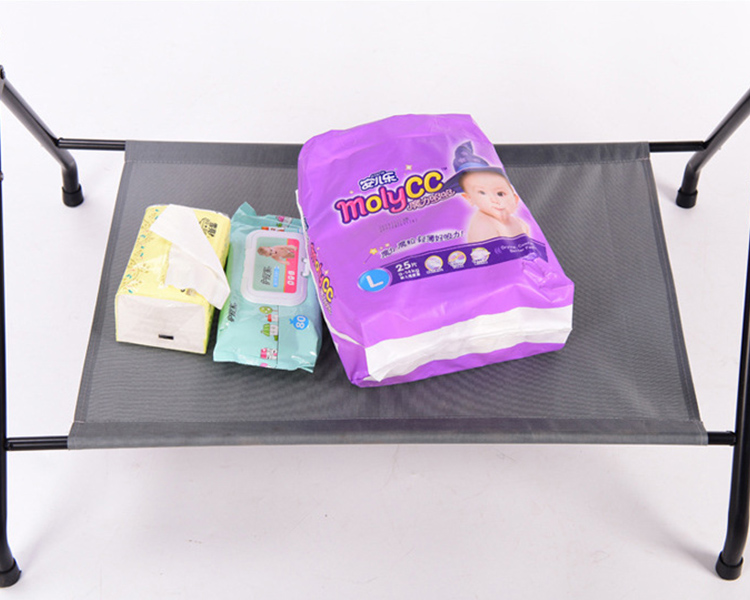 Foldable Baby Changing Table Baby Care Station