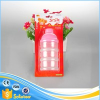 3-layer portable baby milk powder container new product
