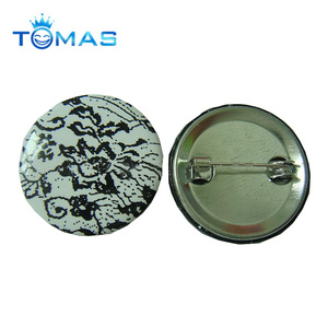 Professional china metal crafts free imvu badges
