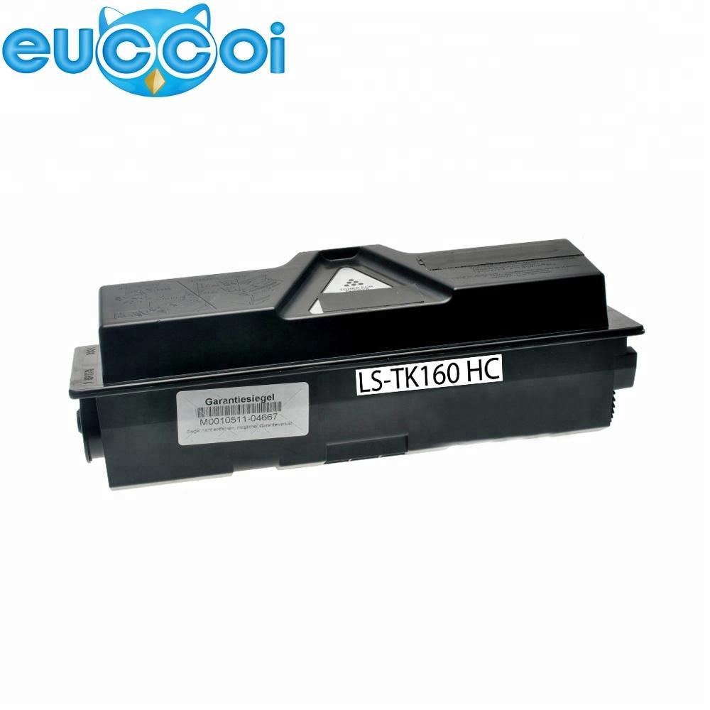 China Kyocera Mita Compatible Toner Cartridge, China Kyocera