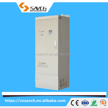 Sanch S2800 90kw sensorless vector control 3 phase 380v variable frequency drive for ac asynchorous motor