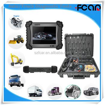 Obd Car Bluetooth Scanner Good Quality,Obdii Bluetooth Car Diagnostic Tool  - Buy Automotive Diagnostic Tools,Truck Diagnostic Tools,Fcar F3 G Scan