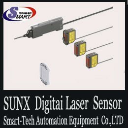 Sunx Digital Laser Sensor Ls-h22f - Buy Digital Laser Sensor