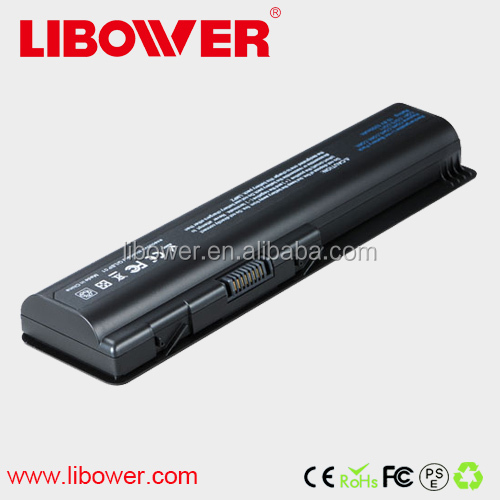 Laptop Battery Best Price Universal Compatible Laptop Battery for HP DV4 Battery notebook hp DV5 DV7-1001 Notebook made in China