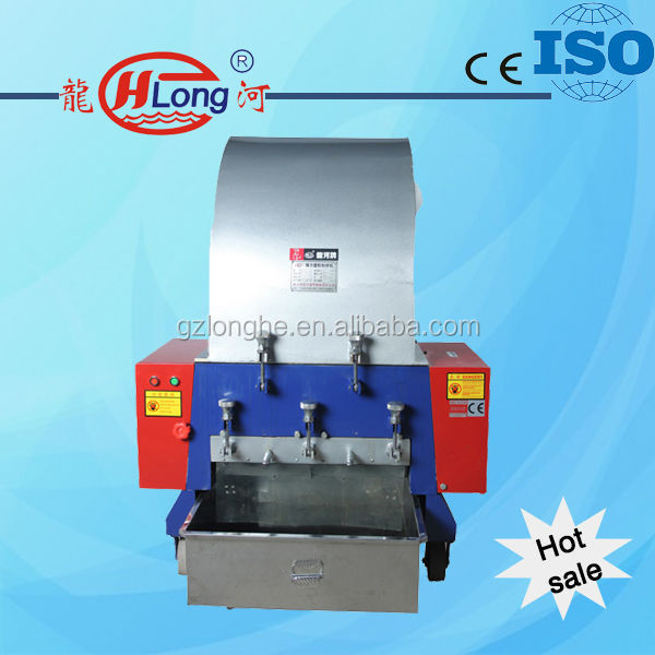 Recycling oil fiber clothes shredder made in China