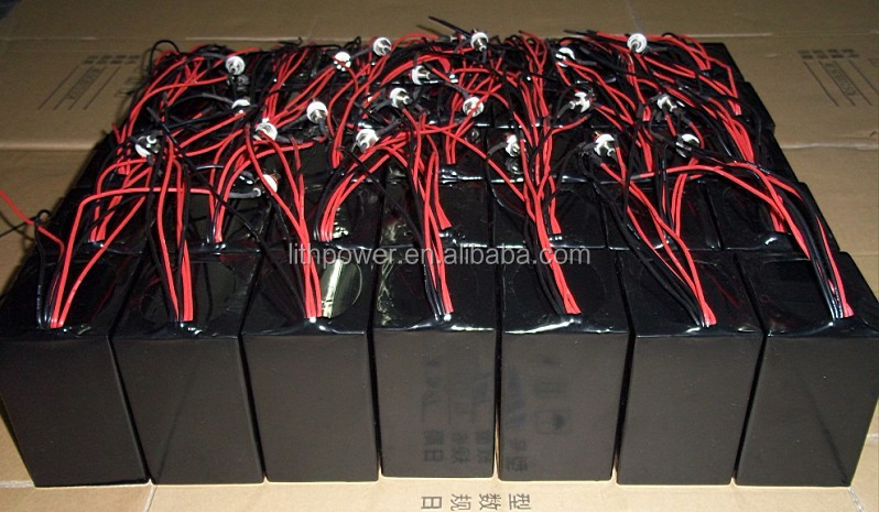 24vlithium battery pack wit h2000 cycles 24v 100ah and 24v 200ah lifepo4 module