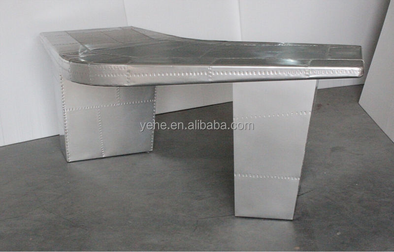 Aluminum Office Desk Home Design Ideas And Pictures