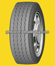 Auto part used heavy duty radial truck tires for sale385/65R22.5