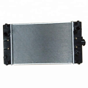 Auto Air Conditioning Parts Radiator Manufacturer for PERKINS U45506580 Truck Radiator