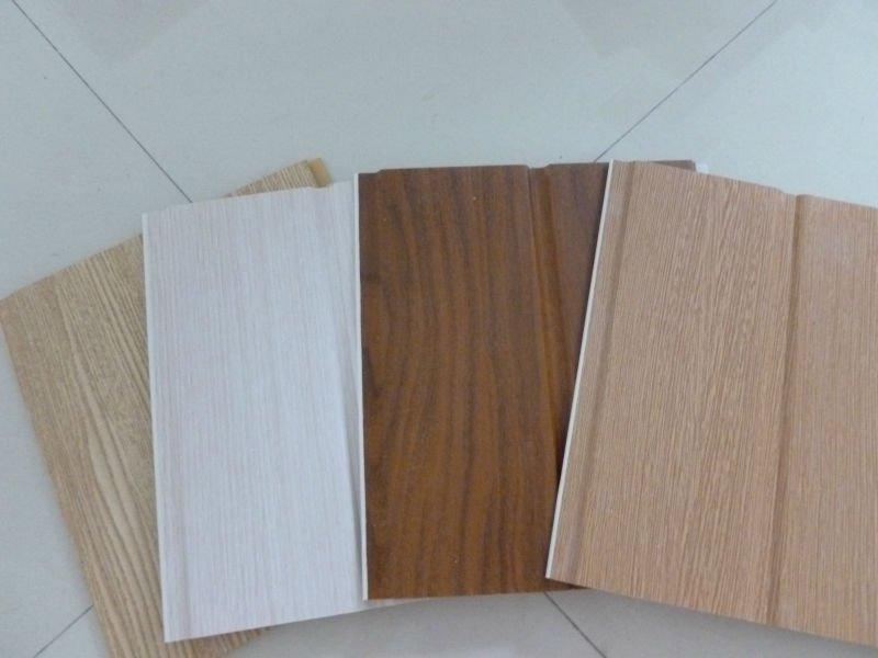 Panel de pared de pvc para construccion decoracion otros for Lamas de pvc para paredes